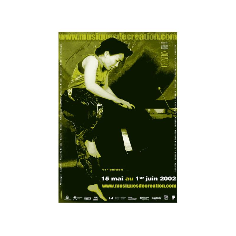 Festival des Musique 2002