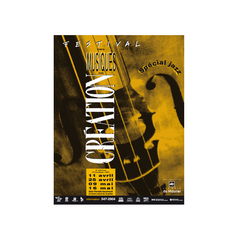 Festival des musique 1997