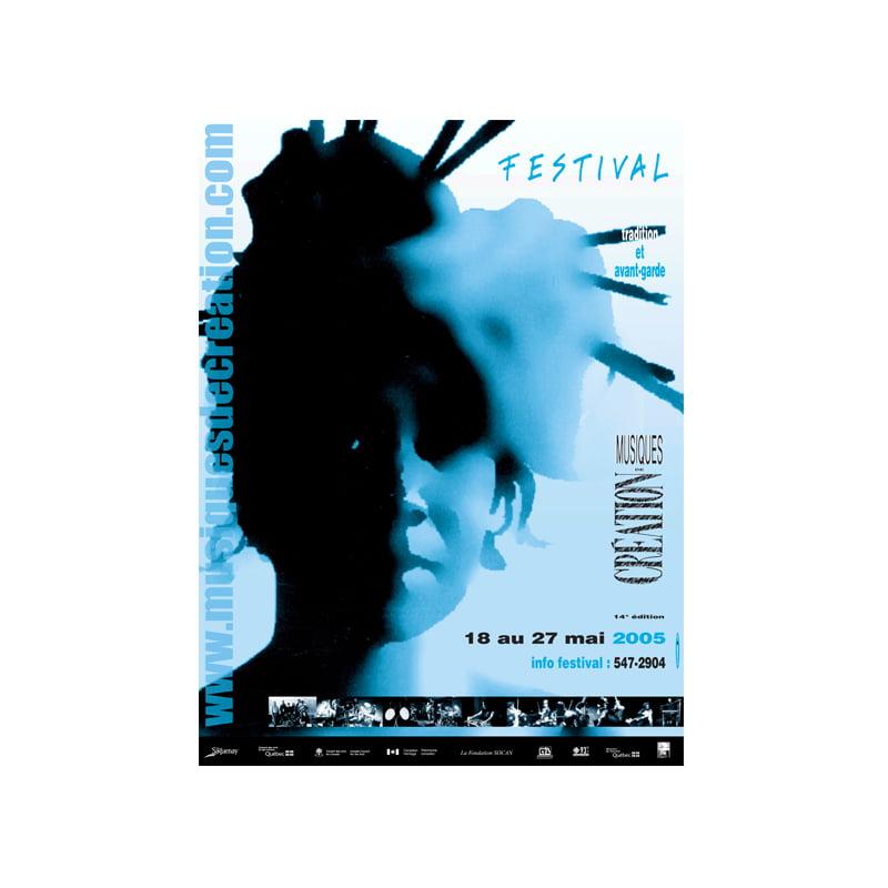 Festival des musique 2005