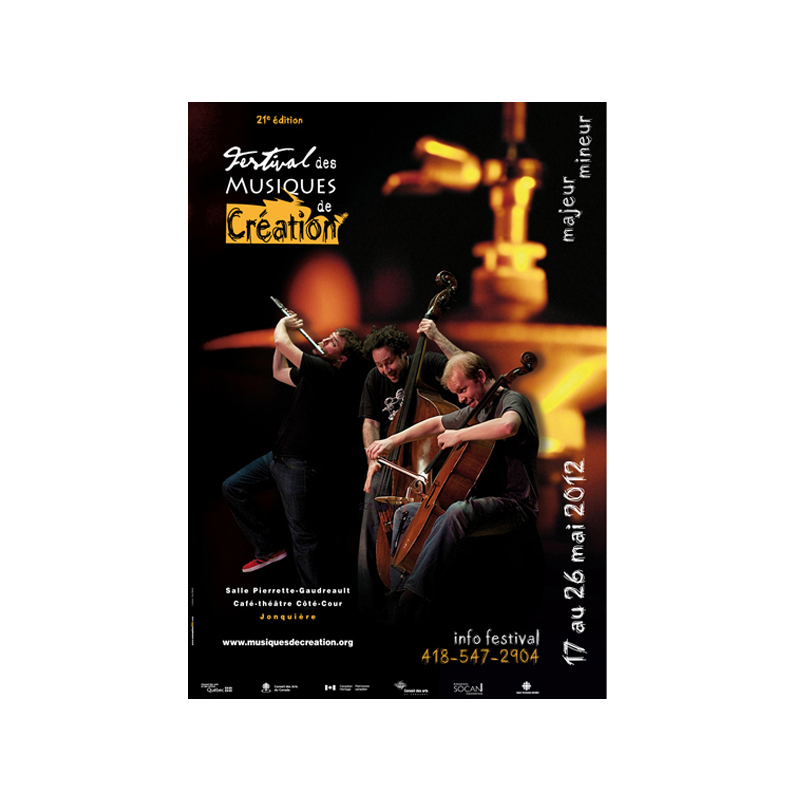 Festival des musique 2012
