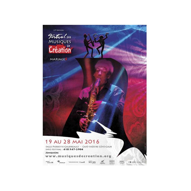 Festival des musique 2016